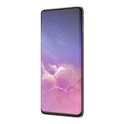 """Samsung Galaxy S10 6.1 """"512GB 4G prismasvart"""