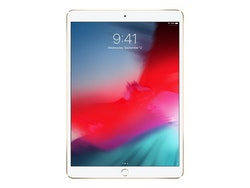 "Apple iPad Pro Wi-Fi 10.5"" 256GB Guld Apple iOS 12 guld"