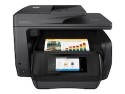 HP Officejet Pro 8725 All-in-One - Multifunktionsskrivare