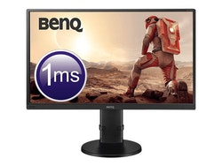 """BenQ GL2706PQ - LED-skärm - 27"""" - 2560 x 1440 - Svart"""