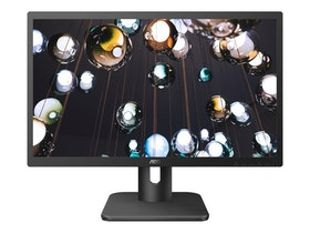 """AOC 22E1D - LED-skärm - 21.5"""" - 1920 x 1080 Full HD (1080p)"""
