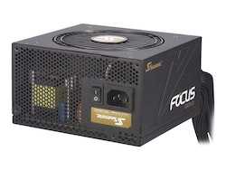 Seasonic FOCUS Gold SSR-450FM 450Watt