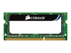 CORSAIR DDR3 8GB 1333MHz CL9 SO-DIMM 204-PIN