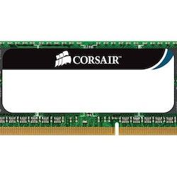 CORSAIR DDR3 8GB 1333MHz CL9 SO-DIMM 204-PIN