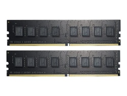 G.Skill Value Series DDR4 8GB kit 2400MHz CL15