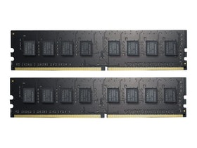 G.Skill Value Series DDR4 8GB kit 2400MHz CL15