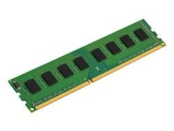 Kingston DDR4 8GB 2400MHz CL17 reg ECC
