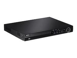 TRENDnet TV-NVR2208D2 HD NVR - 8 kanaler