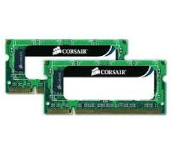 CORSAIR DDR3 8GB kit 1333MHz CL9 SO-DIMM 204-PIN