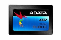 "ADATA Ultimate SSD SU800 512GB 2.5"" SATA-600"