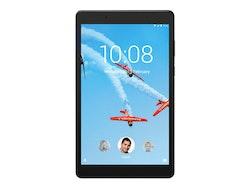 Lenovo Tab E8 ZA3W - Surfplatta - Android 7.0 (Nougat) - skiffersvart