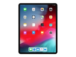 "Apple iPad Pro Wi-Fi Cellular 12.9"" 64GB Apple iOS 12 - rymdgrå"