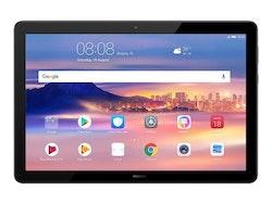 "HUAWEI MediaPad T5 10 10.1"" 32GB Android 8.0 (Oreo) - Svart"