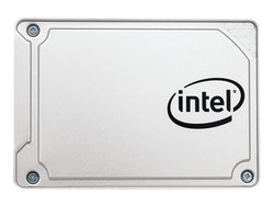 "Intel SSD Solid-State Drive 545S Series 256GB 2.5"" SATA-600"