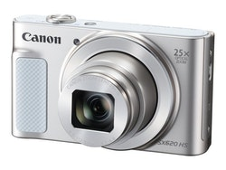 Canon PowerShot SX620 HS 20.2Megapixel - Digitalkamera - Silver