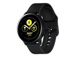 SAMSUNG GALAXY WATCH ACTIVE (BLACK)