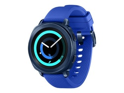 Samsung Gear Sport SM-R600 43 mm blå smart klocka