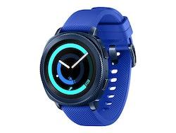 Samsung Gear Sport SM-R600 43 mm blå smart klocka