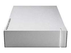 LaCie Porsche Design Harddisk 4TB USB 3.0
