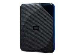 WD Gaming Drive Harddisk WDBDFF0020BBK 2TB USB 3.0