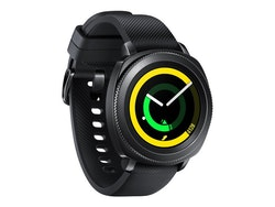 Samsung Gear Sport SM-R600 43 mm Svart Smart klocka