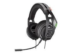 Plantronics RIG 400HX Kabling Svart Headset
