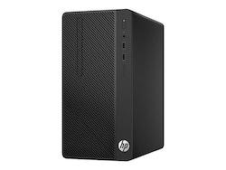 HP 285 G3 Minitower 2400G 8GB 256GB Windows 10 Pro 64-bit