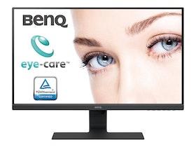 """BenQ BL series BL2780 27"""" 1920 x 1080 VGA (HD-15) HDMI DisplayPort"""