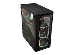 Enermax StarryFort SF360 RGB - tower - ATX