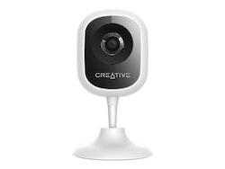 CREATIVE Live Cam IP SmartHD White