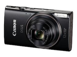 Canon IXUS 285 HS - Digitalkamera  - svart