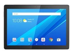 """Lenovo Tab M10 ZA49 10.1""""16GB Svart Android 8.0 (Oreo)"""