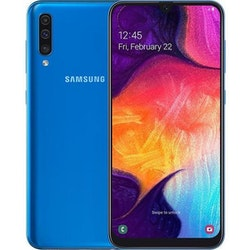 SAMSUNG SM-A505 GALAXY A50 (BLUE)