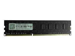 G.Skill NT Series DDR3 4GB 1600MHz CL11