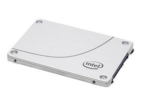 """Intel SSD Solid-State-Drive S4510 960GB 2.5"""" SATA 6Gb TLC S Pk"""