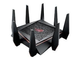 ASUS ROG Rapture GT-AC5300 5334Mbps 8-port switch