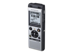 Olympus WS-852 - Röstinspelare - 250 mW - 4 GB