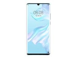 Huawei P30 Pro - Smartphone - dual-SIM - 4G LTE - 256 GB- 8GB RAM breathing crystal