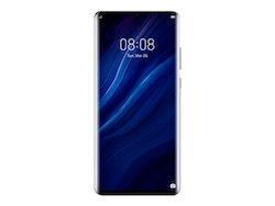 Huawei P30 Pro - Pekskärmsmobil -8GB RAM- dual-SIM - 4G LTE - 128 GB - svart