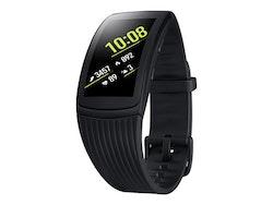 Samsung Gear Fit2 Pro svart