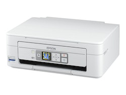 Epson Expression Home XP-355 - Multifunktionsskrivare