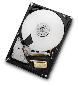 """HGST Ultrastar 7K4000 Harddisk HUS724020ALS640 2TB 3.5"""" SAS 2 7200rpm"""