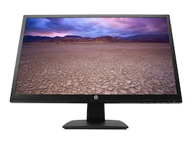 "HP 27o 27"" 1920 x 1080 VGA (HD-15) HDMI DisplayPort VGA (DB-15) 60Hz"