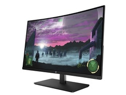 "HP 27x 27"" 1920 x 1080 HDMI DisplayPort 120Hz"