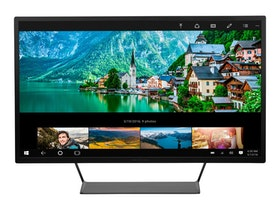 "HP Pavilion 32"" 2560 x 1440 HDMI DisplayPort 60Hz"