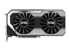Palit GeForce GTX 1060 JetStream 6GB GDDR5