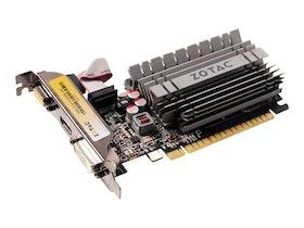 ZOTAC GeForce GT 730 4GB DDR3