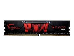 G. Skill AEGIS - DDR4 - 8 GB 2400 CL15 G.Skill (1x8GB)