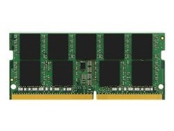 Kingston DDR4 4GB 2400MHz CL17 SO-DIMM 260-PIN