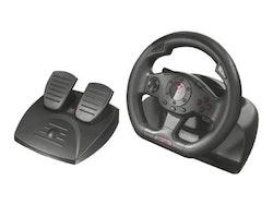 Trust GXT 580 - Ratt- och pedaluppsättning